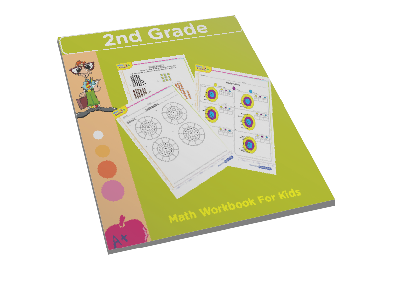 Math ebook 2nd grade