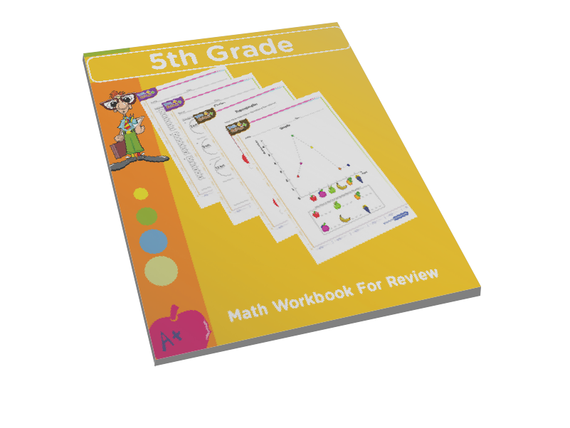Math ebook 5th grade