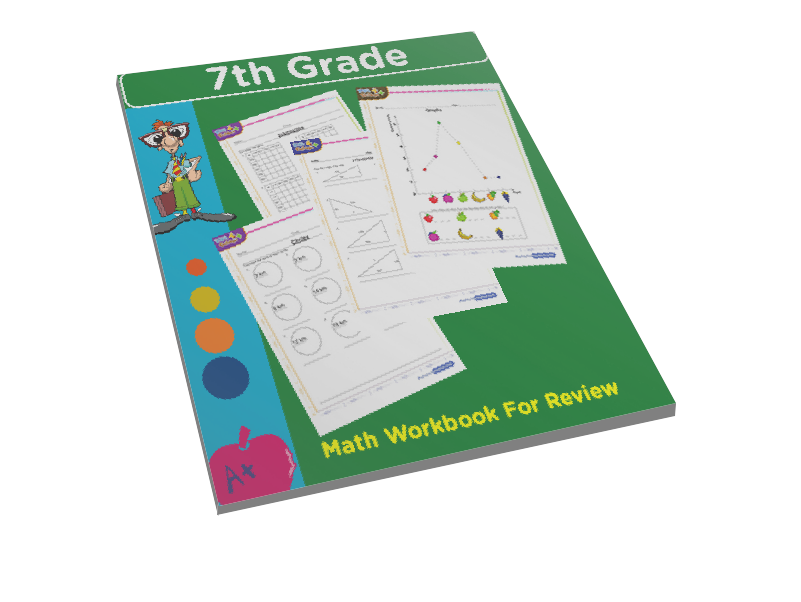 Math ebook 7th grade