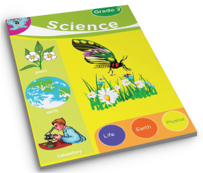 Science ebook 2nd grade