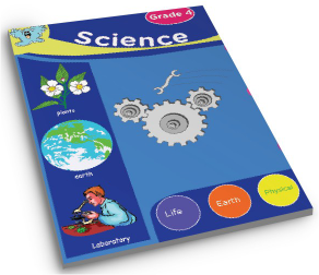 Science ebook 4th grade
