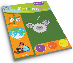 Science ebook 5th grade