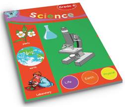 Science ebook 6th grade